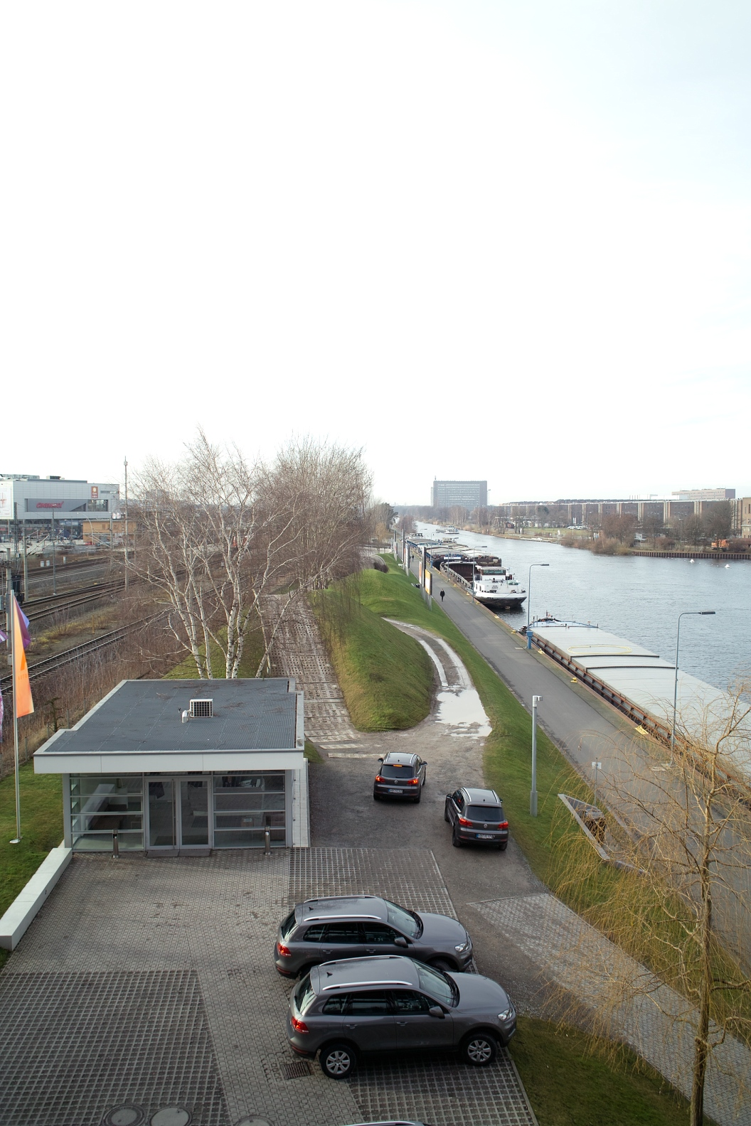 Halber Tag in Wolfsburg Autostadt 狼堡汽车城小游记